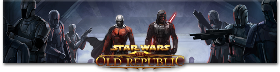 Star Wars: The Old Republic Free to Play MMO join the The Force